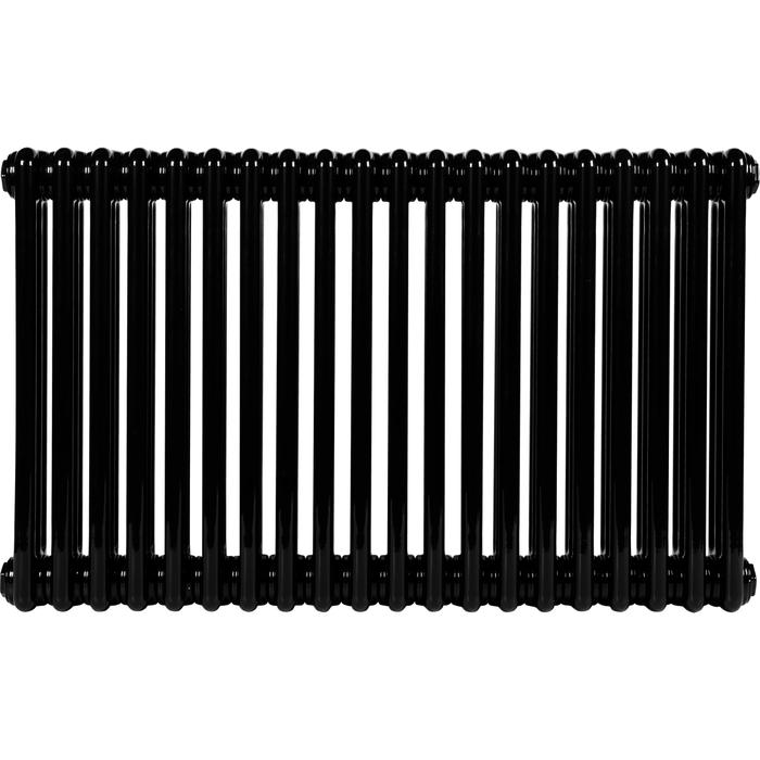 IRSAP TESI 30565/20 Т30 cod.10 (RAL9005 черный) (RR305652010A430N01) радиатор отопления