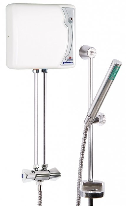 Kospel EPJ 4,4 Primus для душевой кабины простой водонагреватель