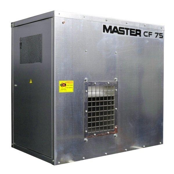 Master CF 75 газовый теплогенератор