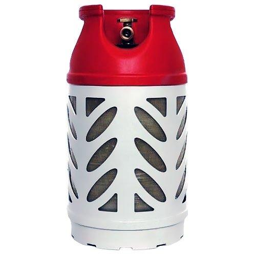Мастер Лето Ragasko 24,5 литров безопасный газовый баллон