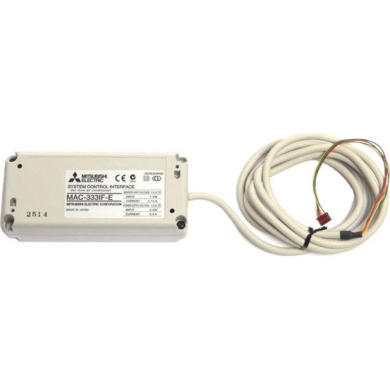 Mitsubishi Electric MAC-333IF-E wi-Fi модуль для кондиционеров