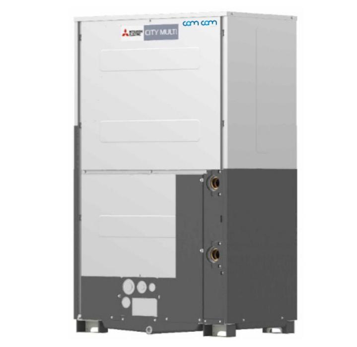 Mitsubishi Electric PQRY-P600YLM-A наружный блок VRF системы 60-90,9 кВт