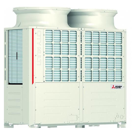 Mitsubishi Electric PUHY-EP500 YNW-A наружный блок VRF системы 50-59,9 кВт