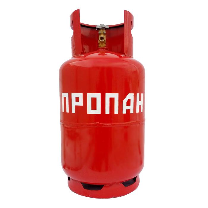 НЗГА 12л Беларусь газовый баллон