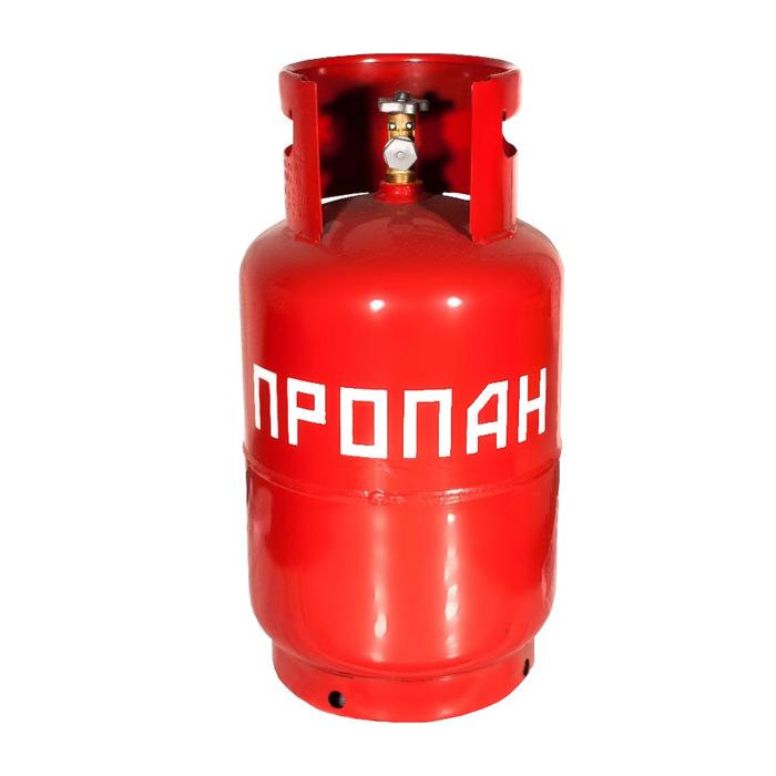 НЗГА 27л Беларусь газовый баллон