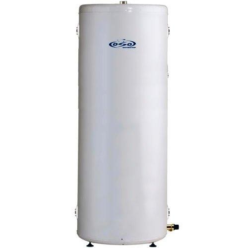 OSO AGC 300 водонагреватель накопительный с нержавеющим баком