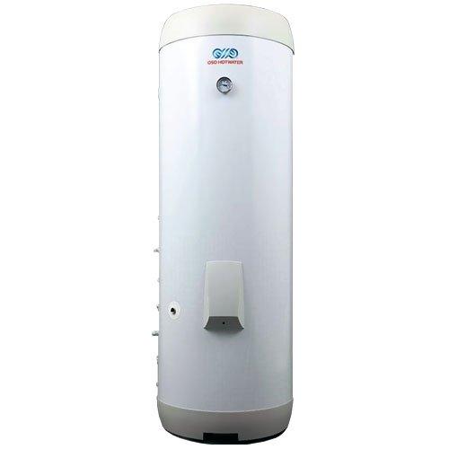 OSO DTC 300 электрический водонагреватель накопительный 300 литров напольный