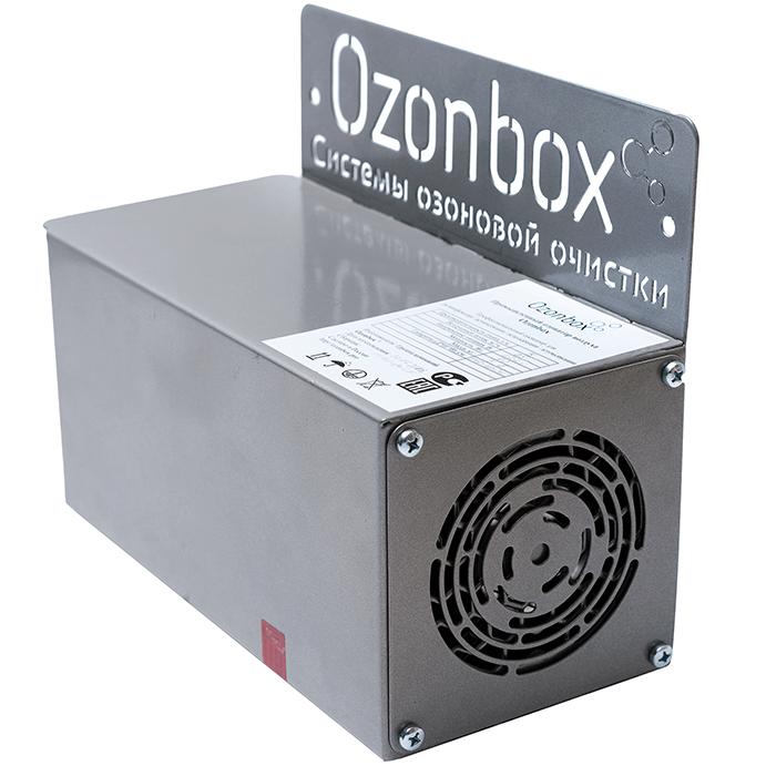 Ozonbox air static