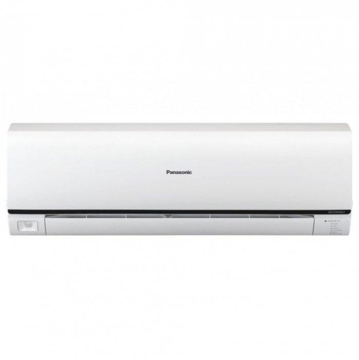 Panasonic CS-W7NKD / CU-W7NKD с вентиляцией кондиционер в квартиру