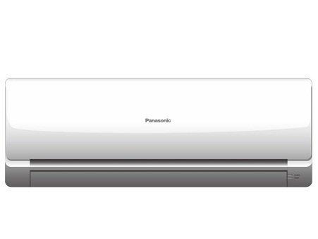 Panasonic CS-YW12MKD / CU-YW12MKD бытовая настенная сплит-система