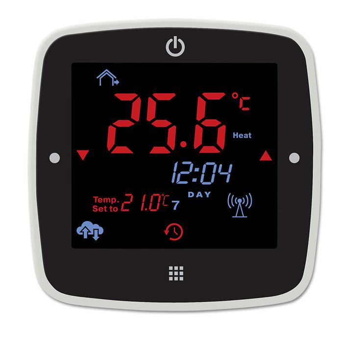 ПИОН с Wi-Fi модулем FRONTIER TH-1732WF терморегулятор