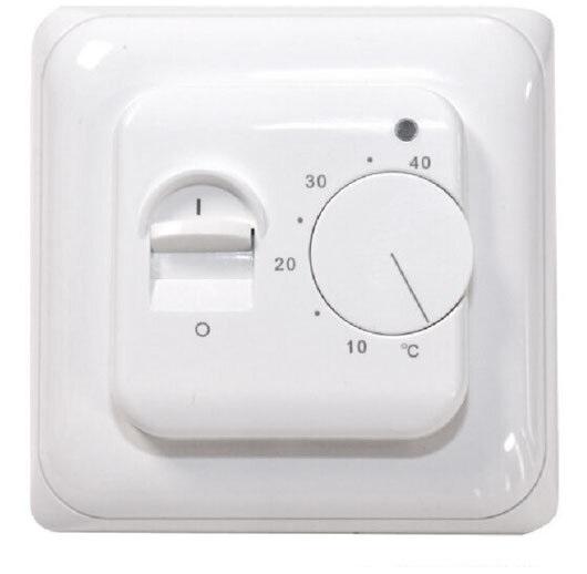 ПИОН теплого пола RTC70.26 терморегулятор
