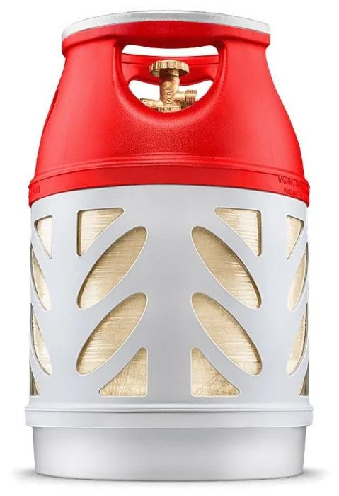Ragasco 18,2л баллон для газового обогревателя