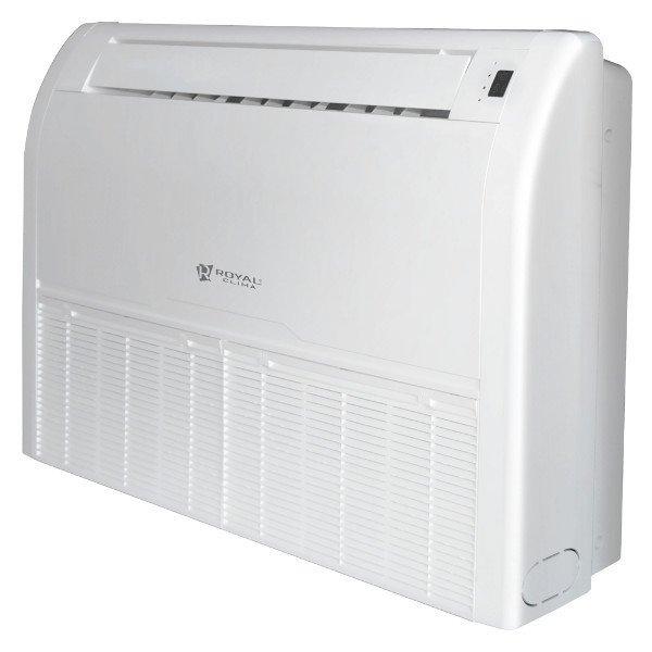 Royal Clima CO-F 48HN/CO-E 48HN охлаждающий напольно-потолочный кондиционер