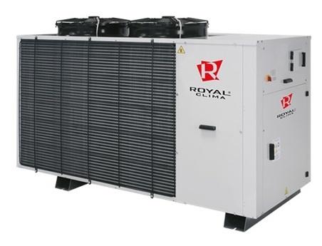 Royal Clima REV-237-CU(стар. MCA-237) 60-109 кВт