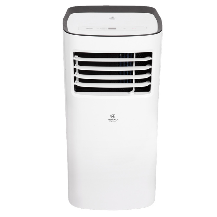 Royal Clima RM-BS22CH-E мобильный кондиционер мощностью 20 м<sup>2</sup> - 2 кВт