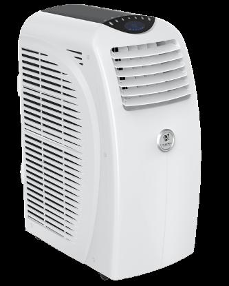 Royal Clima RM-L60CN-E мобильный кондиционер мощностью 55 м<sup>2</sup> - 5.5 кВт