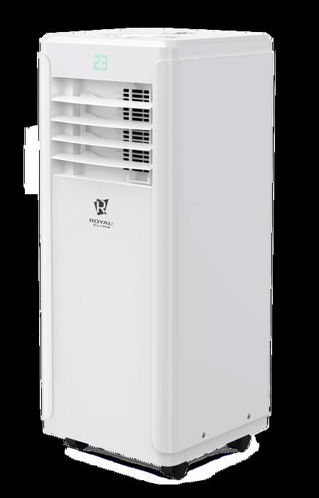 Royal Clima RM-MD40CN-E мобильный кондиционер мощностью 35 м<sup>2</sup> - 3.5 кВт