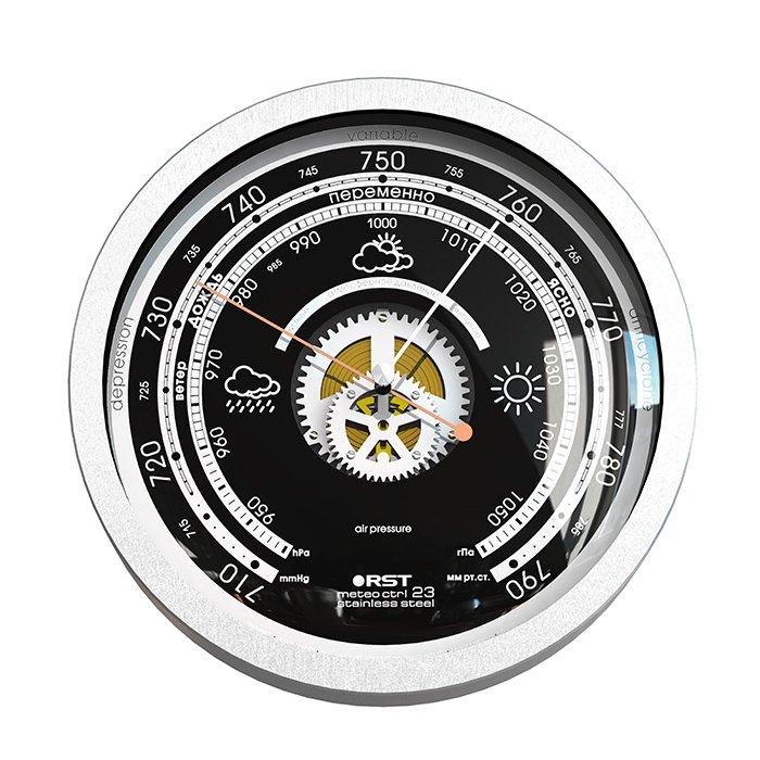 Rst 07823 высокоточный барометр атмосферного давления