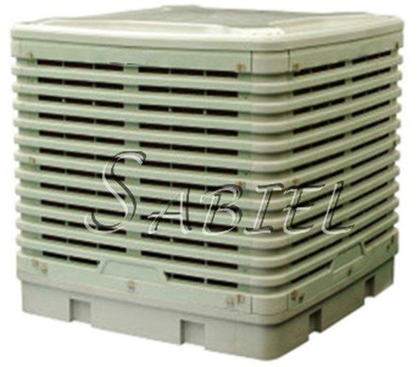 Sabiel D300A стационарный охладитель-увлажнитель с нижней подачей