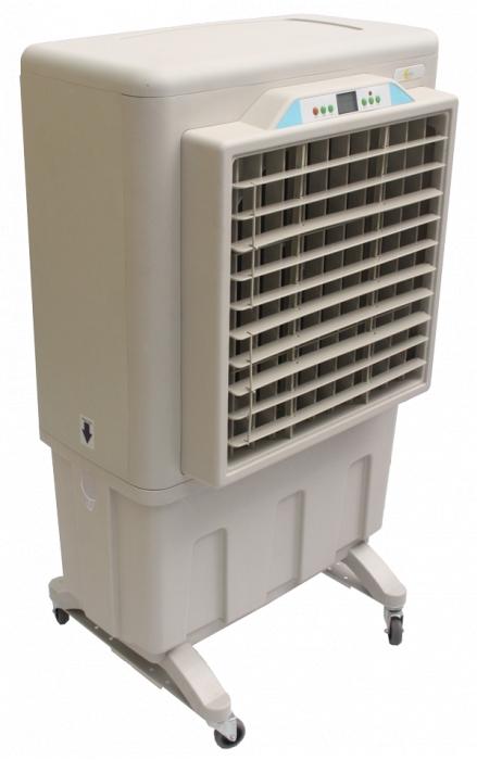 Sabiel MB70 мобильный охладитель-увлажнитель