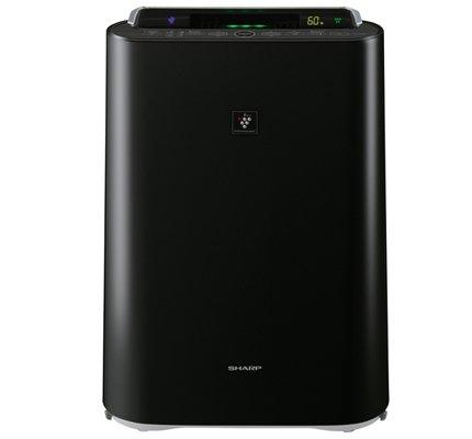 Sharp KCD41RB (черный) очиститель воздуха
