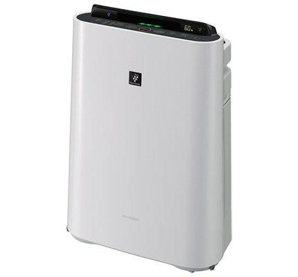 Sharp KCD41RW (белый) очиститель воздуха