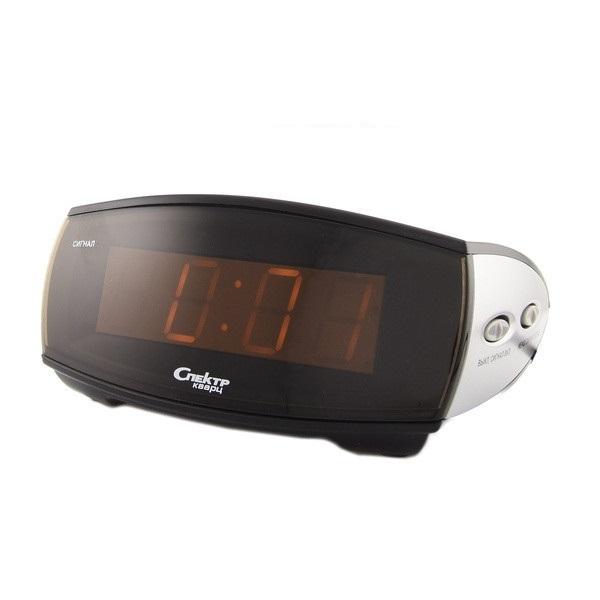 Спектр СК 0933-С-О проекционные часы