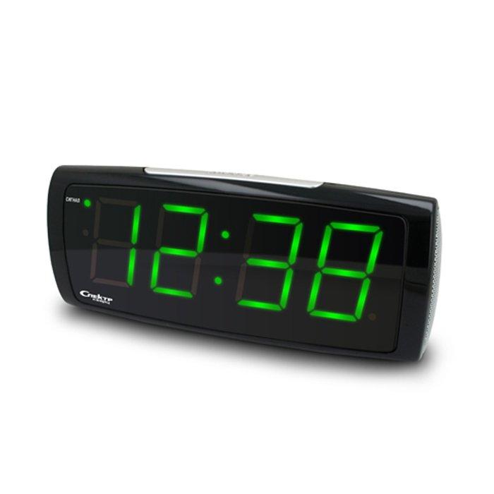 Спектр СК 1819 Ч-З российского производства бытовые часы