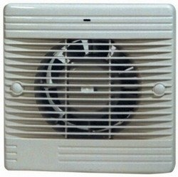 Systemair BF 100T для ванных комнат осевой вентилятор