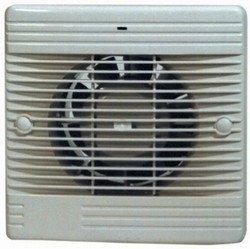 Systemair BF 120TH в потолок вентилятор для ванной комнаты