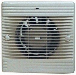 Systemair BF 150TH круглый вентилятор для ванной комнаты