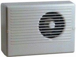 Systemair CBF 100 LTH центробежный вентилятор для комнат