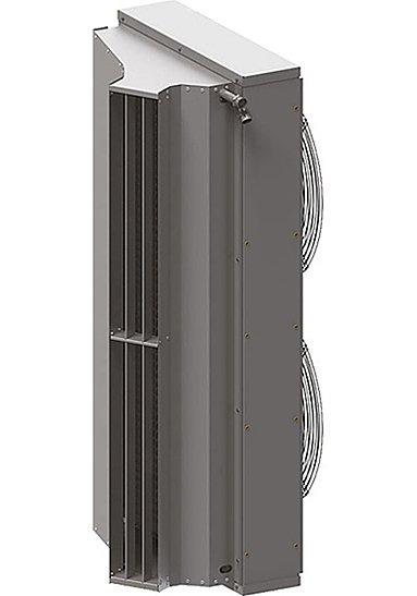 Тепломаш КЭВ-36П4060Е электрическая тепловая завеса