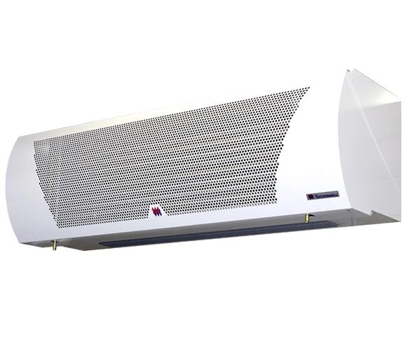 Тепломаш КЭВ-44П4131W 220 вольт водяная тепловая завеса