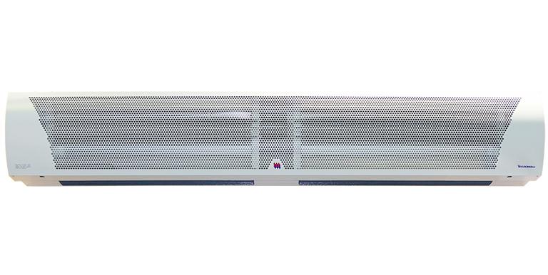 Тепломаш КЭВ-98П4121W тепловая завеса на горячей воде