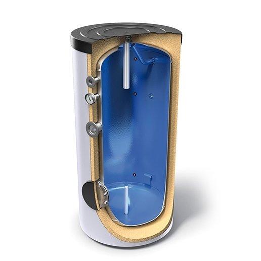 Tesy EV 300 65 косвенного нагрева бойлер для газовых котлов