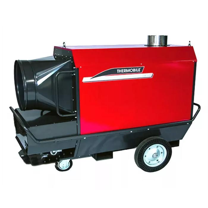 Thermobile IMA 200 Radial 230 V дизельная тепловая пушка