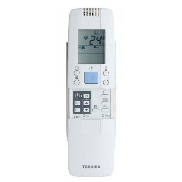 Toshiba RBC-AX32U(W)-E беспроводной пульт управления