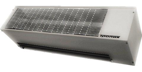 Tropik Line Х636Е20 Techno электрическая тепловая завеса