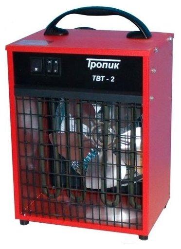 Tropik Line ТВТ-2 для дома тепловая пушка 2 кВт