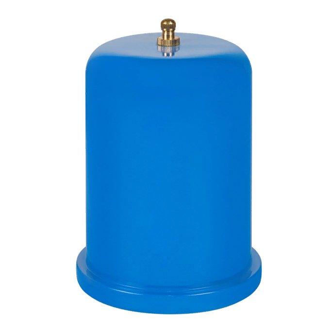 Unipump 2л.(верт) синий гидроаккумулятор