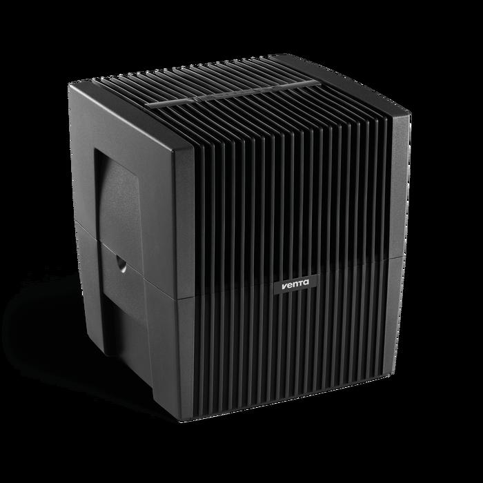 Venta LW25 (черная) бытовая мойка воздуха