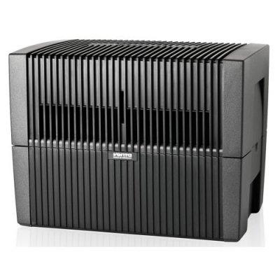 Venta LW45 (черная) бытовая мойка воздуха