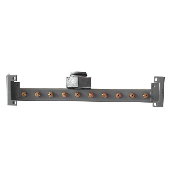 VilTerm Коллектор в сборе (сж.2.9кПа) 13 аксессуар для водонагревателей