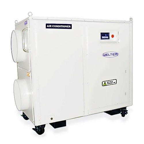 Weltem WPC-18000 промышленный мобильный кондиционер