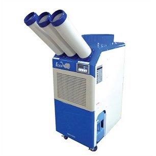 Weltem WPC-9000 промышленный мобильный кондиционер