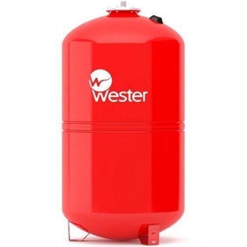 Wester WRV 150 закрытый производственный бак