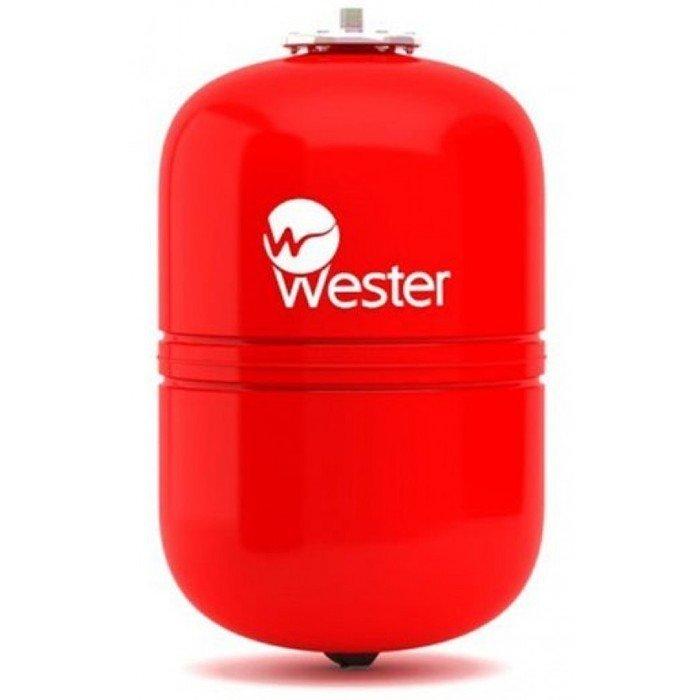 Wester WRV 8 закрытый расширительный бак