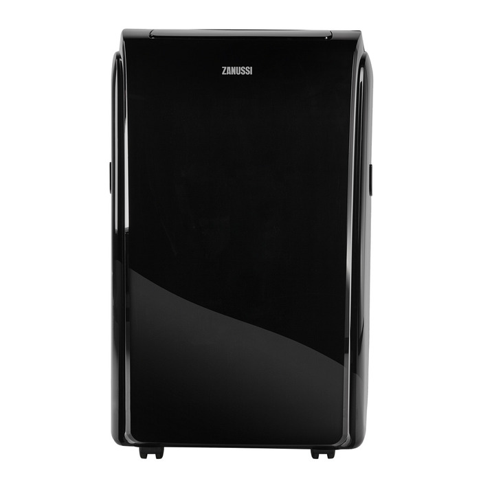 Zanussi ZACM-12 MS/N1 Black мобильный кондиционер мощностью 35 м<sup>2</sup> - 3.5 кВт